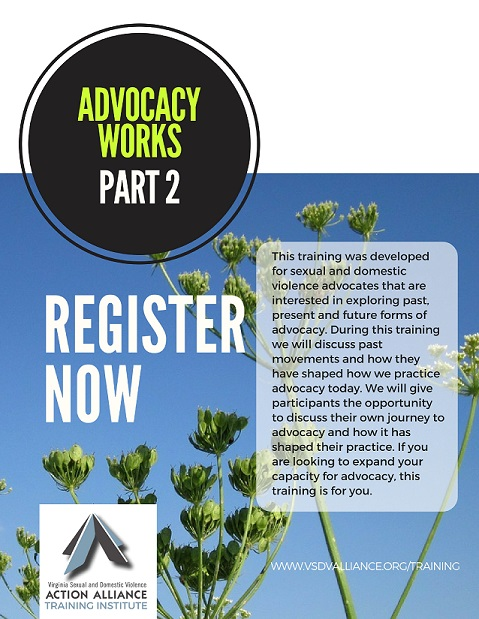 advocacy work part 2 image